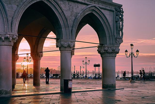 Venezia- 23512532274_d8c4e495eb_z