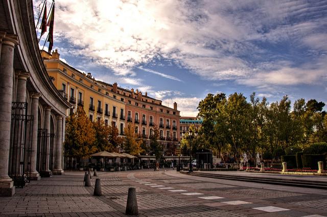 Madrid-4088537977_d24495f517_z