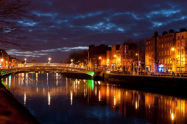 Dublino - SONY DSC