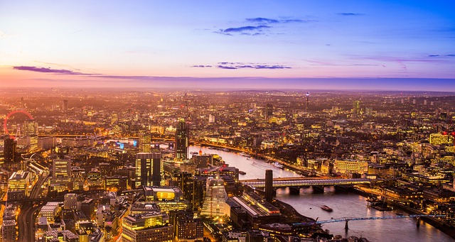 Londra-city-768776_640