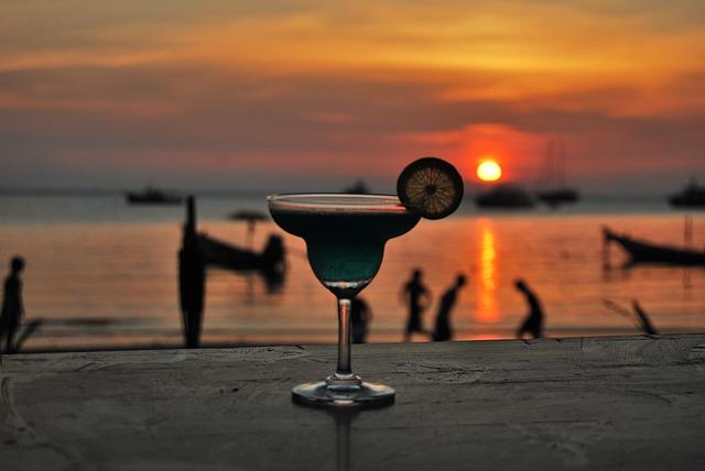 vacanza con amici-cocktail-1042330_640