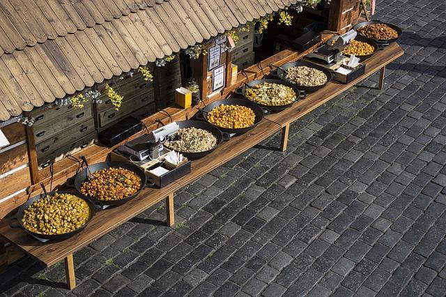 Praga- food-1249003_640