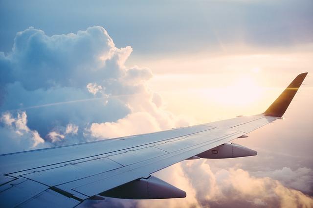 viaggio low cost-plane-841441_640