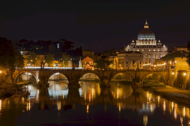 Roma-saint-peters-basilica-534336_640