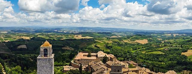 Italia-san-gimignano-504295_640