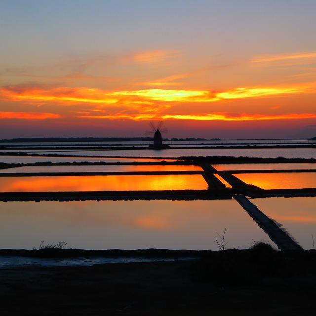 Sicilia-sunset-595490_640
