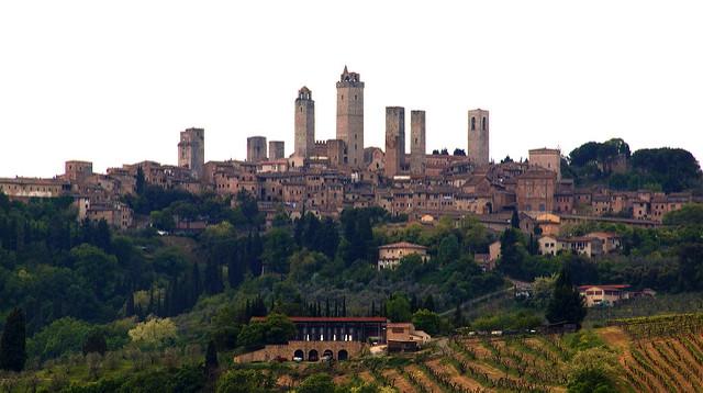 Toscana-OLYMPUS DIGITAL CAMERA