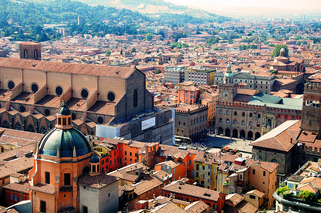 Bologna-6188597181_06982d0377_z