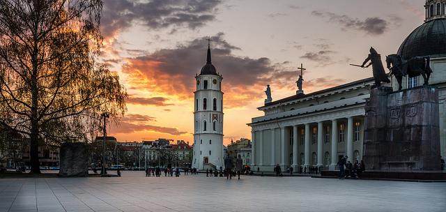 Paesi Baltici-Vilnius14109627906_c89c370f2a_z