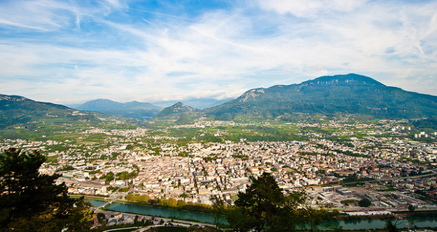Trento-5004381056_0ce70f3d44_z