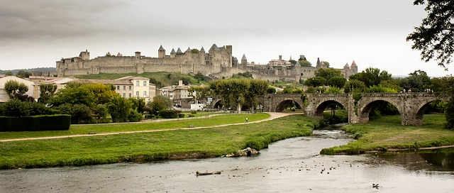 Francia-carcassonne-1131903_640