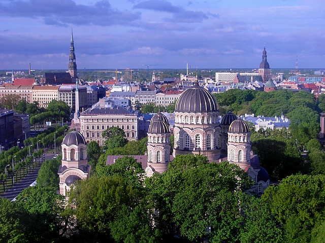 paesi baltici-riga-102040_640
