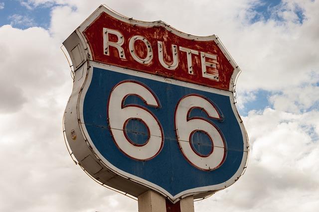 coast to coast-route-66-868967_640