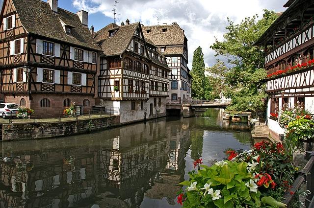 Francia-strasbourg-1354439_640