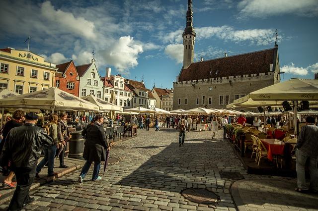 Paesi Baltici-tallinn-584127_640