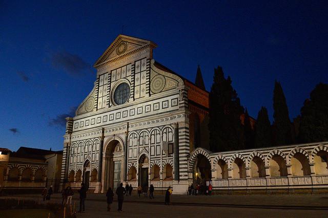 Dove dormire a Firenze - Likibu