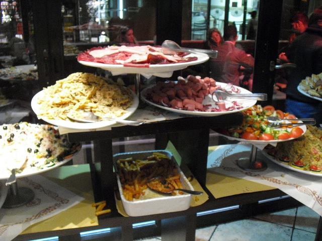 Bologna cibo