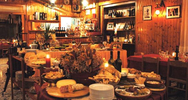 Bologna ristorante