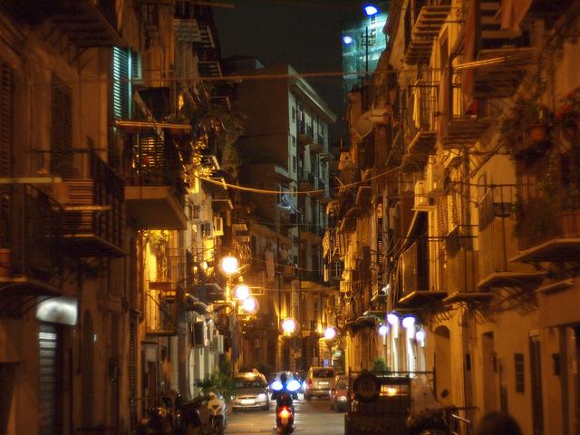 Palermo bici 5