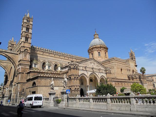 Palermo bici 6