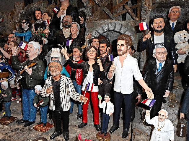 San gregorio armeno 3