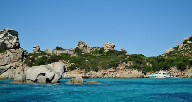 Vacanza Sardegna1