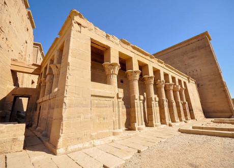 Egitto Jorge Lascar