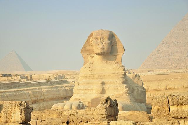 Egitto NadineDoerle