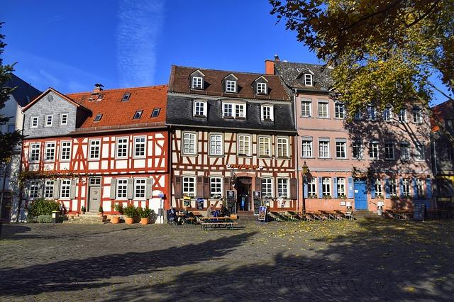 Francoforte Iapping