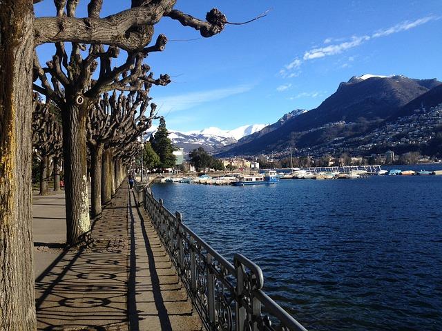 Lugano gmaiga
