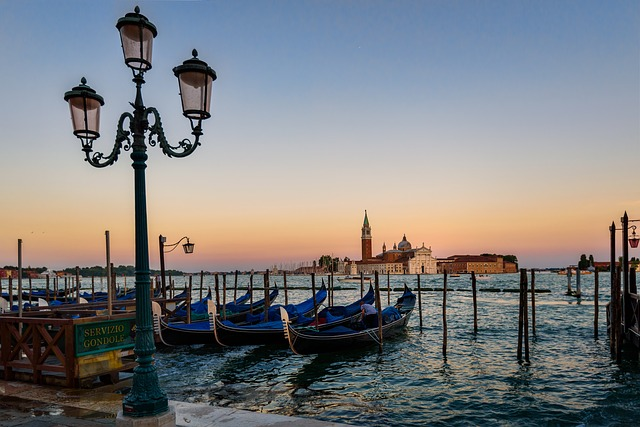 san vale venezia