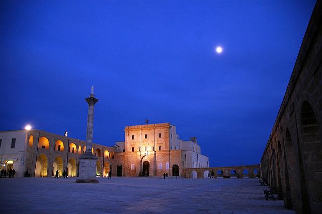 Leuca Basilica_Francesco castriota