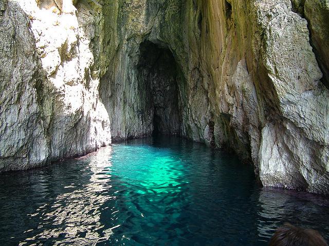 Leuca Grotta_Luca Bove