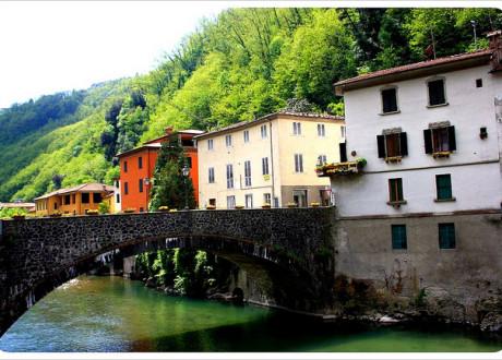 Bagni di Lucca - Globetrottergirls