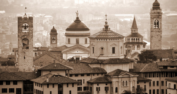 Bergamo - K B