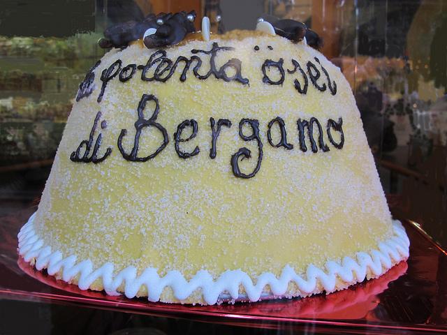 Bergamo - Rosmarie Wirz 2