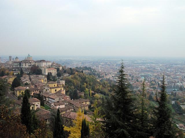Bergamo - Rosmarie Wirz