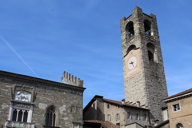 Bergamo - sferrario