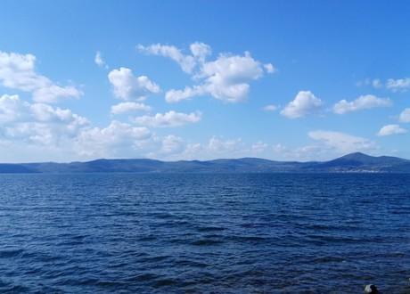Laghi Laziali - albertosandrin