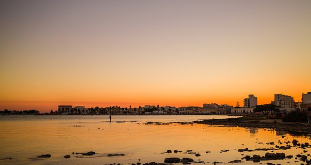 Porto Cesareo - Argy