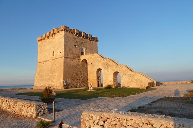 Porto Cesareo - marcom66