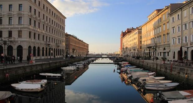 Trieste - Vasile Pralea