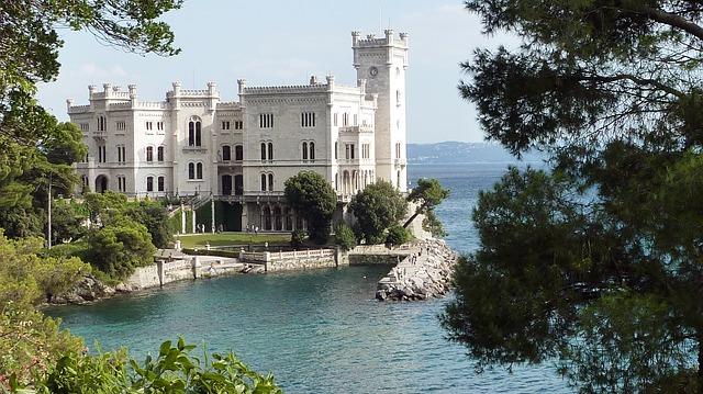Trieste - zsuga