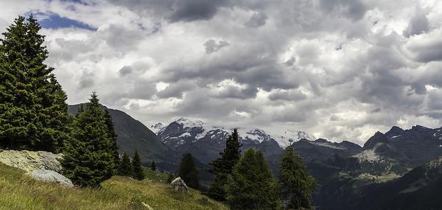 Valle d'Aosta - Giancarlo Molteni