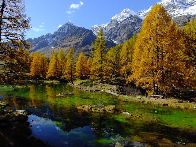 Valle d'Aosta - LSC