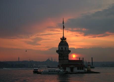 Istanbul - HUSEYINGUNES