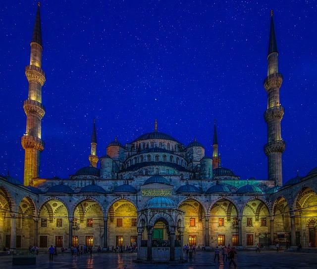 Istanbul - Walkerssk