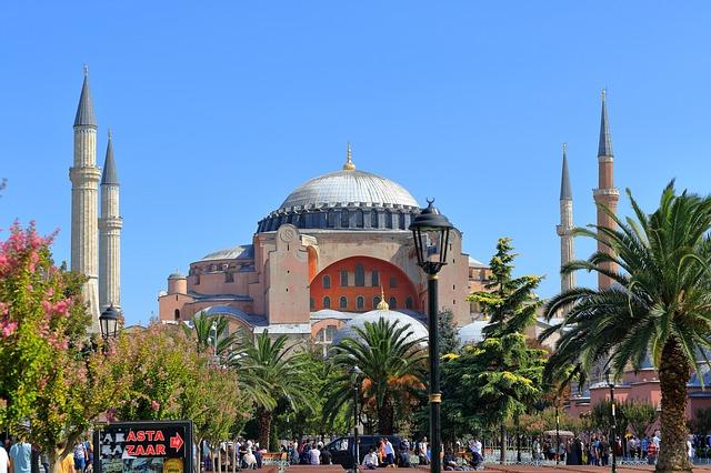 Istanbul - edibejko