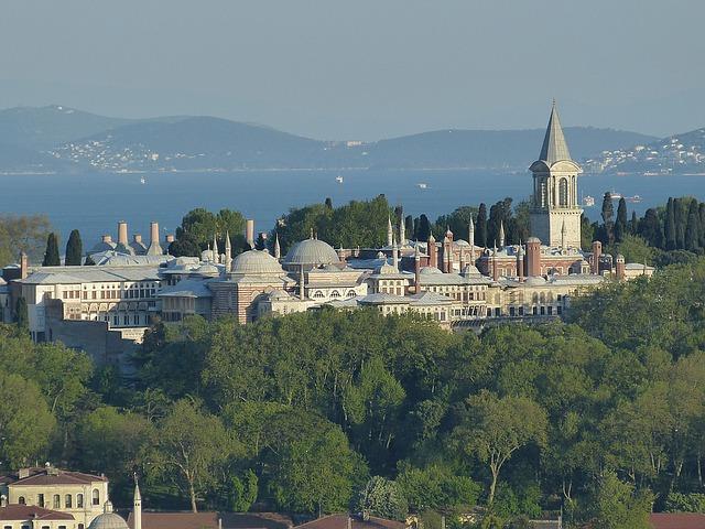Istanbul - falco