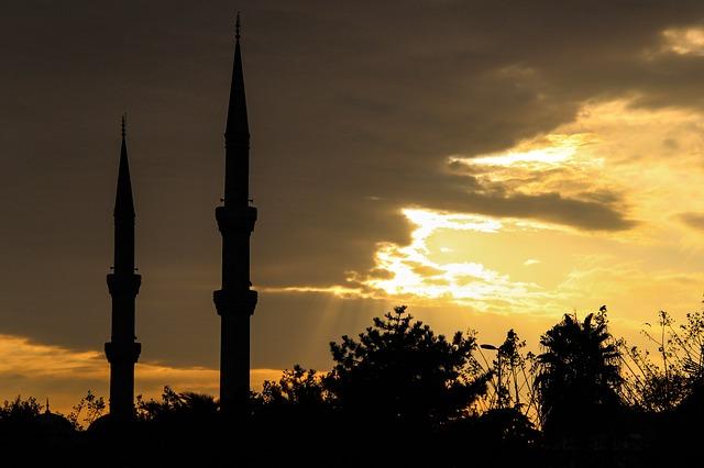 Istanbul - niekverlaan